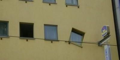 Installation de fenêtres