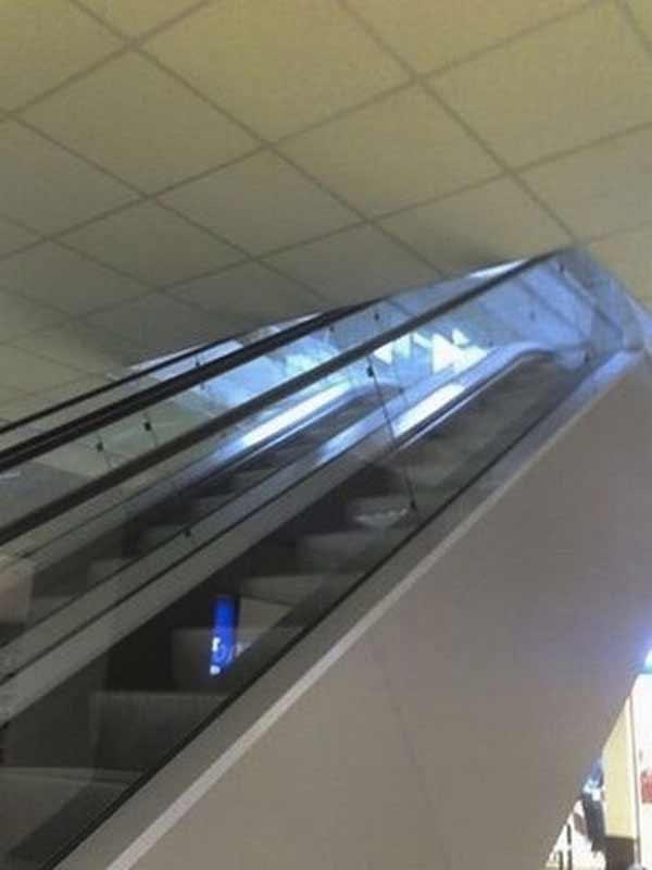 Installer une escalier roulante