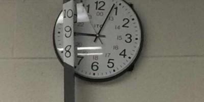 mal calculer son temps