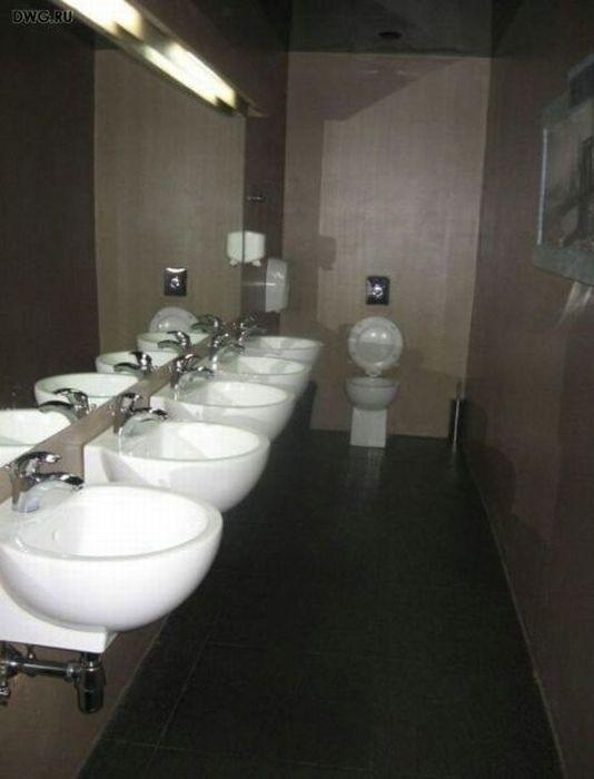 Rénover sa toilette avec un mauvais entrepreneur général