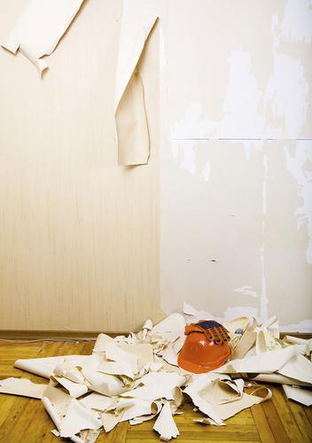 renovation apres sinistre