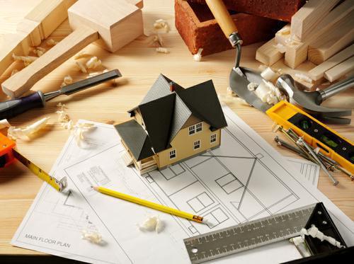 Renovation entrepreneur
