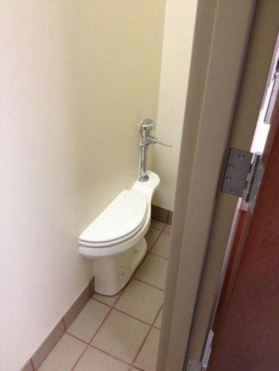 installer une toilette