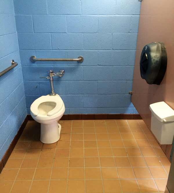 Problème lors de la rénovation de votre salle de bain