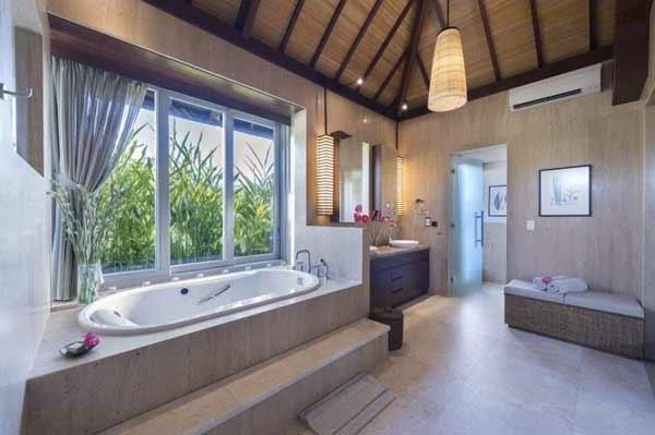 R novation de salle de bain entrepreneur g n ral montr al for Renovation salle de bain montreal