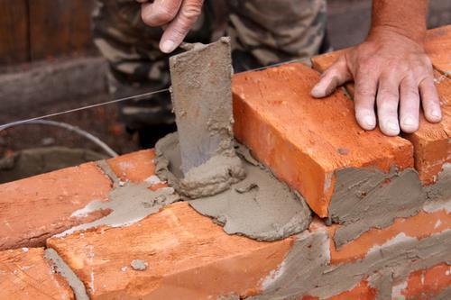 reconstruire mur